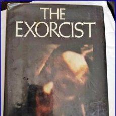 Libros antiguos: 1971: EL EXORCISTA. . Lote 195135833