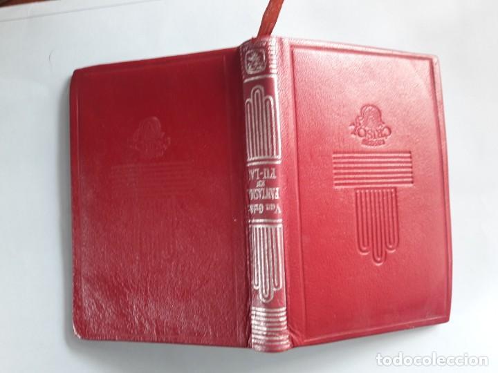 Libros antiguos: PPRLY - FANTASMA EN FU-LAI. ROBERT VAN GULIK. CRISOL AGUILAR - Foto 3 - 96831407