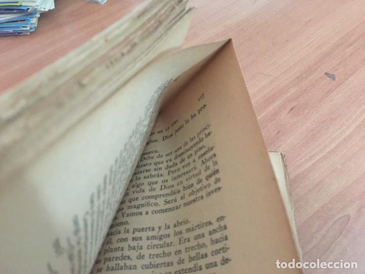 Libros antiguos: EL JARDIN DE LOS MISTERIOS (MAURICIO RIGAUX) 1933 (COIB63) - Foto 2 - 197586788