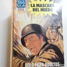 Libros antiguos: METRALLA Nº 75 ECSA. Lote 198763848