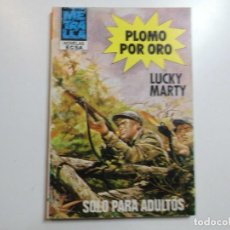 Libros antiguos: METRALLA Nº 126 ECSA. Lote 198764692