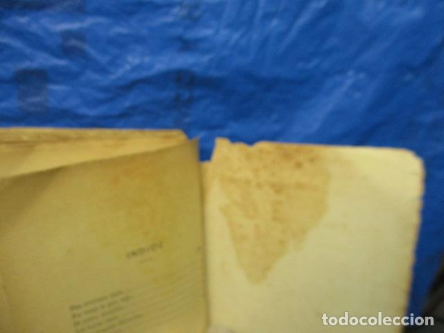 Libros antiguos: aventuras de sherlock holmes el problema final 1907 - Foto 10 - 220632763