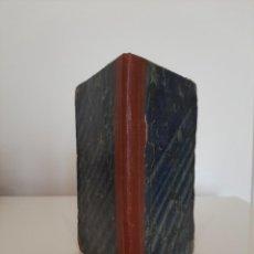 Libros antiguos: AVENTURAS DEL DETECTIVE GERST. NÚMEROS 1 AL 8. MAGIN PIÑOL EDITOR. ENCUADERNADOS EN UN TOMO.. Lote 206361865