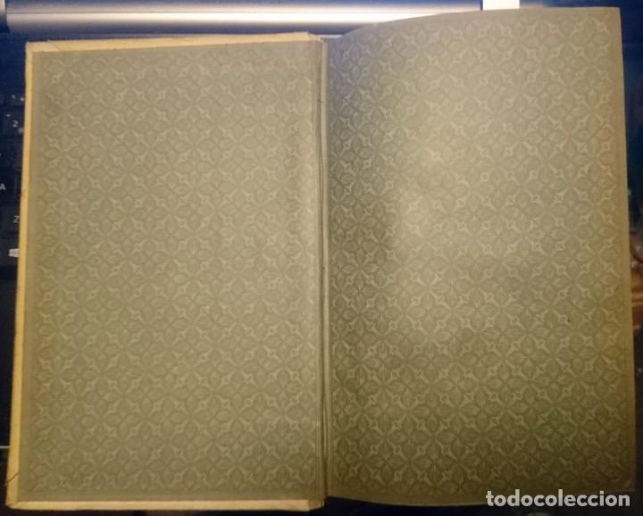 Libros antiguos: EL HOMBRE FANTASMA - GUIDO DE TERAMOND – ED. MONTANER Y SIMÓN, 1910. - Foto 4 - 104720695