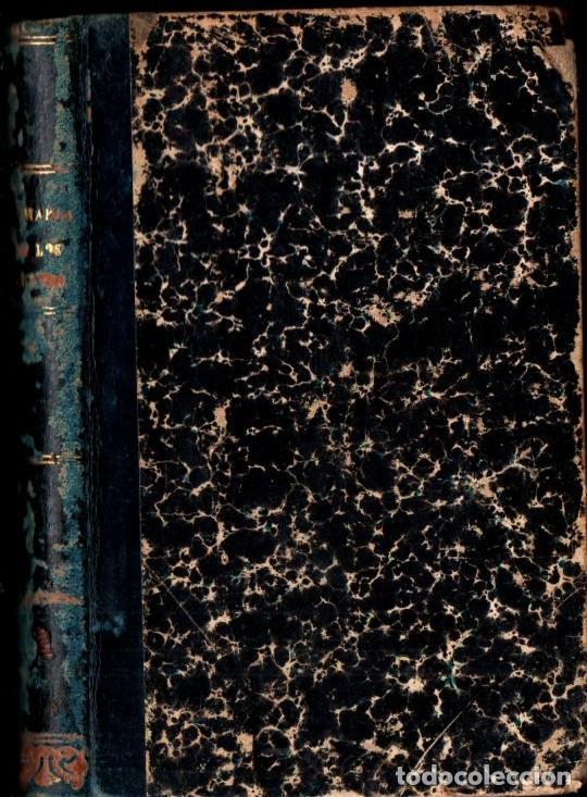 Libros antiguos: ARTURO CONAN DOYLE : SEHRLOCK HOLMES LA MARCA DE LOS CUATRO (NOVELA ILUSTRADA, S.F.) - Foto 3 - 221325137
