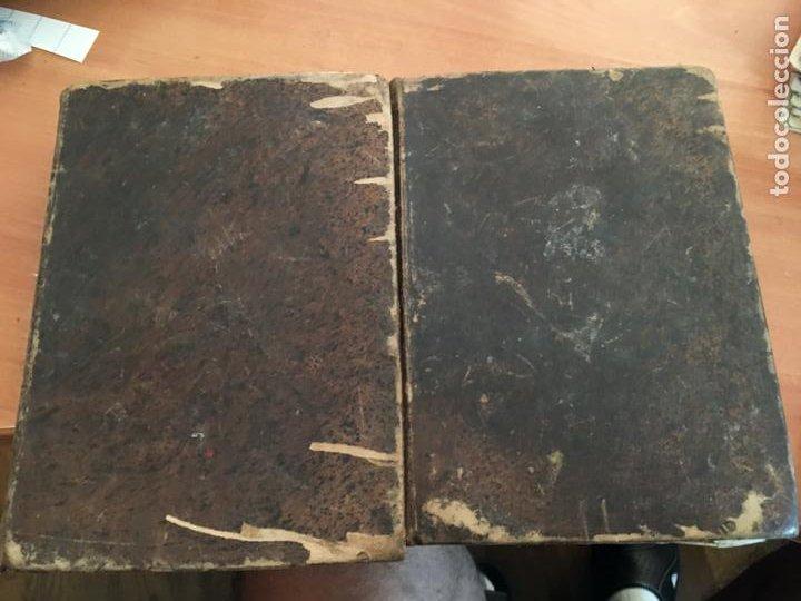 Libros antiguos: EL PALACIO DE LOS CRIMENES O EL PUEBLO Y SUS OPRESORES WENCESLAO AYGUALS DE ISCO 1855 (LB48) - Foto 2 - 222983196