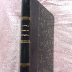 Libros antiguos: EDMOND ROMÀZIÈRES. O DUPLO ENIGMA DE SINGAPURA ( AVENTURAS DO DETECTIVE VICENTE CRAPOTE), 1935. Lote 224704562