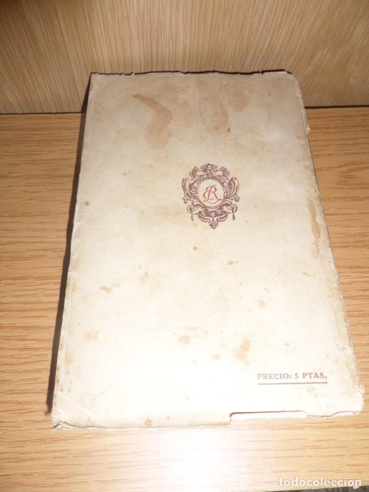 Libros antiguos: IRRESPONSABLES historias tragicas al margen de la locura y delito PEDRO MATA DISPONGO de mas LIBROS - Foto 2 - 236104965