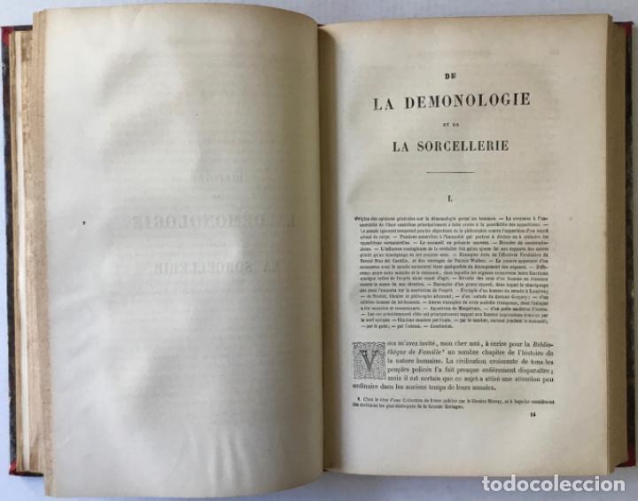 Libros antiguos: OEUVRES DE... TOME XXV. - SCOTT, Walter. - Foto 3 - 239551070