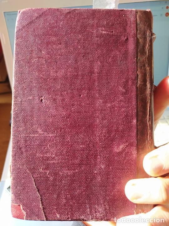 Libros antiguos: Volumen con varias obras de sherlock Holmes, de Conan Doyle. Edicion francesa de 1905, ed. EDP. - Foto 7 - 241848090