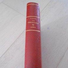 Livres anciens: LIBRO TEMPESTADES DE ACERO 1ª EDICION 1930 ERNST JUNGER MARIO VERDAGUER EDICIONES IBERIA BOOK. Lote 252167620