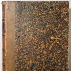 Libros antiguos: (BALZAC, POE, DICKENS, HAWTHORNE, ETC. - CUENTOS Y NOVELAS ESCOGIDOS - MADRID 1884. Lote 254919005