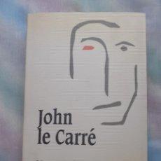Libros antiguos: NUESTRO JUEGO - JOHN LE CARRÉ. Lote 258587500