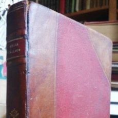 """Libros antiguos: EL ROSTRO EN LA NOCHE. EDGAR WALLACE,AGUILAR, MADRID, 1931. COLECCIÓN """"DETECTIVE"""". IN 8º MAYOR MEDI. Lote 268414059"""