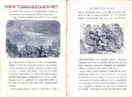 Libros antiguos: BIBLIOTECA SELECTA PARA LOS NIÑOS - LOS MISTERIOS DE LA LUNA - Foto 2 - 25357023