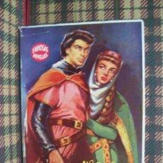 Libros antiguos: WALTER SCOTT - 1951 - IVANHOE - ED. MOLINO. Lote 22237251