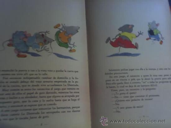 Libros antiguos: LA DIENTUDA, por Constancio C. Vigil - Editorial Atlántida - Argentina - 1942 - RAREZA!! - Foto 2 - 26968870