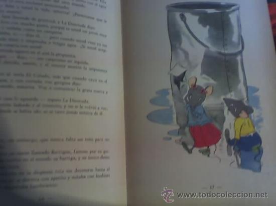 Libros antiguos: LA DIENTUDA, por Constancio C. Vigil - Editorial Atlántida - Argentina - 1942 - RAREZA!! - Foto 3 - 26968870