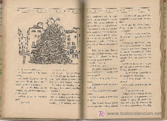 Libros antiguos: La nit de Sant Joan / C. Eimeric; Ilust. Junceda. BNC : Mentora, 1930. 22x15cm. 104 p. - Foto 2 - 26874369
