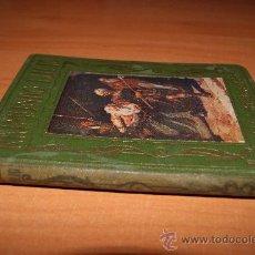 Libros antiguos: COLECCION ARALUCE /1940?/LITERARURA JUVENIL CLASICA /RAIMUNDO LULIO . Lote 27275419