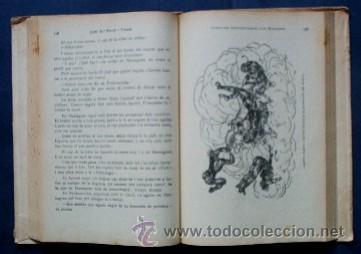 Libros antiguos: AVENTURES EXTRAORDINARIES DEN MASSAGRAN - JOSEP Mª FOLCH TORRES - AÑO 1933 - Foto 4 - 25735027