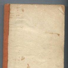 Libros antiguos: L'INFANT DE LA DILIGÈNCIA. JOSEP Mª FOLCH I TORRES. BIBLIOTECA PATUFET. 1923. IL·LUSTRACIONS PRAT.. Lote 27499227