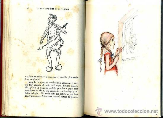 Libros antiguos: KARIN MICHAELIS : BIBÍ (1934) EDICIÓN DE LUJO CON LÁMINAS EN COLOR - Foto 2 - 27976328