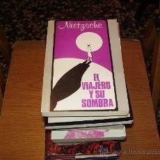 Libros antiguos: LOTE DE 10 LIBROS--. Lote 29293885