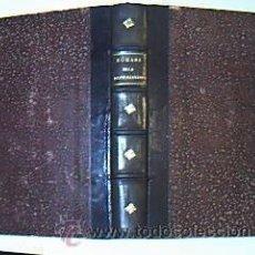 Libros antiguos: ROMANS DE LA MODE ILLUSTRÉE. Lote 29475883