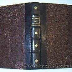 Libros antiguos: ROMANS DE LA MODE ILLUSTRÉE. Lote 29475902