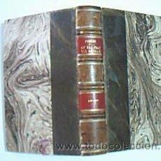 Libros antiguos: DE TAL PALO, TAL ASTILLA. JOSÉ MARÍA DE PEREDA. TOMO IV DE SUS OBRAS COMPLETAS. AÑO 1935. Lote 29501568