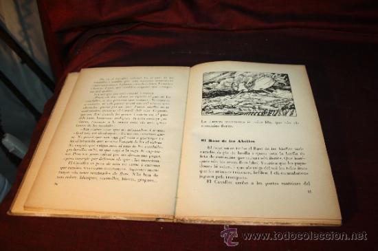 Libros antiguos: 1193- 'EN PERET'. LOLA ANGLADA I SARRIERA. JOAN SALLENT SUCR. SABADELL. 2ª EDICIÓN. 1936 - Foto 6 - 30768714
