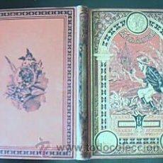 Libros antiguos: EL FOCO ELÉCTRICO. AVENTURAS DE CUATRO NIÑOS. JOSÉ MUÑOZ ESCAMEZ.. SATURNINO CALLEJA. NUEVA EDICIÓN. Lote 31742463