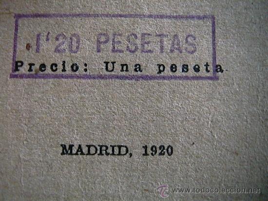 Libros antiguos: colección universal Quevedo Chejov años 20 - Foto 2 - 32087235