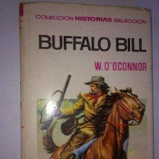 Libros antiguos: BUFFALO BILL. Lote 32200000