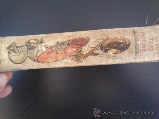 Libros antiguos: DON QUIJOTE DE LA MANCHA (---CALLEJA ---AÑO 1905) - Foto 12 - 32823226