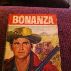 Libros antiguos: BONANZA. LAS PLUMAS AZULES.. Lote 33460641