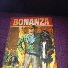 Libros antiguos: BONANZA. EL DESFILADERO SECRETO.. Lote 33460695