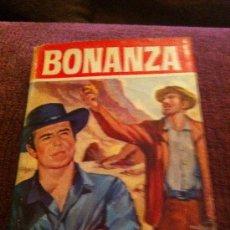 Libros antiguos: BONANZA. LA MINA DE ORO.. Lote 33460721
