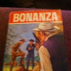 Libros antiguos: BONANZA. EL FORASTERO.. Lote 33460738
