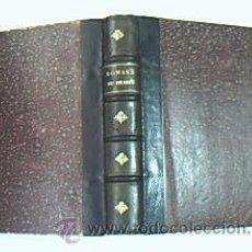 Libros antiguos: ROMANS DU PÉLERIN. LA PLONGÉE. LES TROIS NIAIS. LA BARRIÊRE D´OR. LE FORÇAT. SOBRE 1905 . Lote 29475831