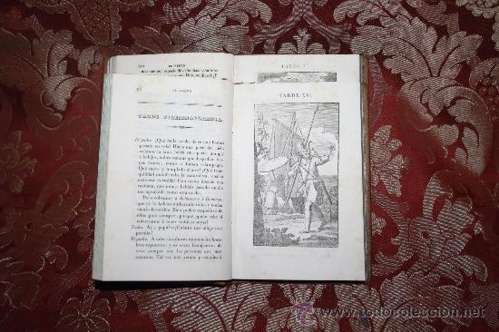 Libros antiguos: 5888- EL NUEVO ROBINSON. SR. CAMPE. IMP ANTONIO SIERRA. 2 TOMOS. 1841 - Foto 4 - 35005310