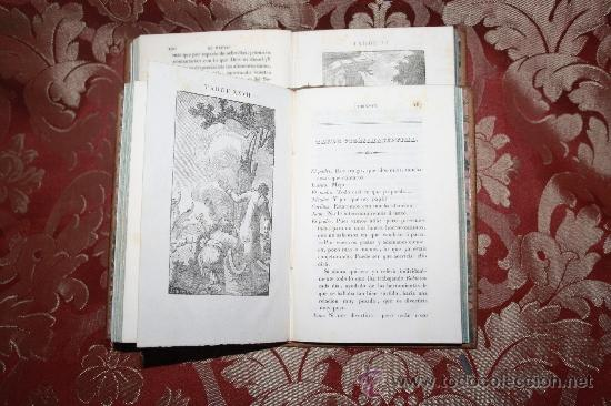 Libros antiguos: 5888- EL NUEVO ROBINSON. SR. CAMPE. IMP ANTONIO SIERRA. 2 TOMOS. 1841 - Foto 5 - 35005310