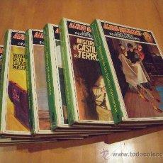 Libros antiguos: 6 LIBROS DE ALFRED HITCHCOCK. Lote 35887421