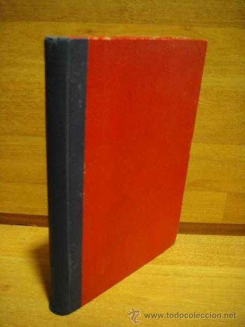 Libros antiguos: en el pais de las pieles - un capitan de quince años / editorial molino 1ª edicion 1936 - Foto 2 - 36257623