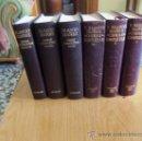 Libros antiguos: VICENTE BLASCO IBAÑEZ-OBRAS COMPLETAS-AGUILAR-. Lote 38298115