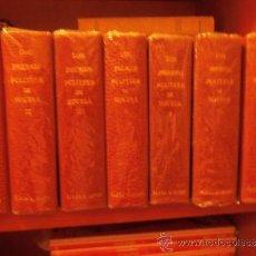 Libros antiguos: LOS PREMIOS PULITZER DE NOVELA -7 TOMOS-. Lote 38994587