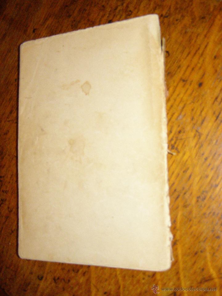 Libros antiguos: Otro Libro Muy Raro... - Martín el pescador - de José Moreno Córdoba - 1926 - Foto 7 - 147787586