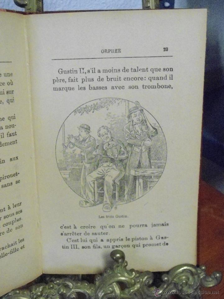 Libros antiguos: MARHE BERTIN. LES BOULES DE NEIGE. 1933 - Foto 2 - 41889004