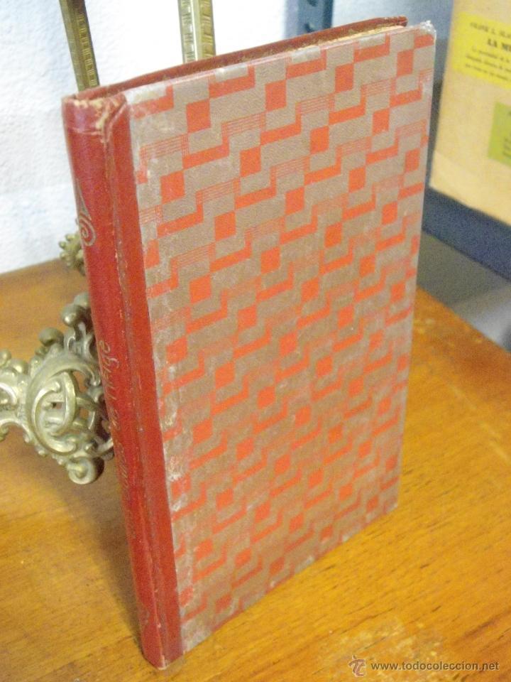 Libros antiguos: MARHE BERTIN. LES BOULES DE NEIGE. 1933 - Foto 4 - 41889004